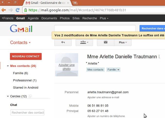 gmail numero de telephone 28 images sauvegarder et exporter ses contacts android avec gmail. Black Bedroom Furniture Sets. Home Design Ideas